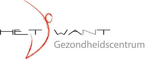 Gezondheidscentrum Het Want logo