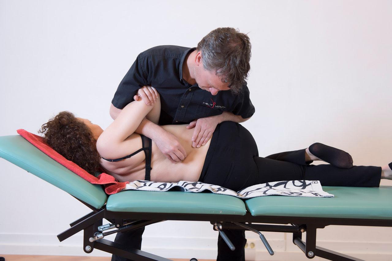 manuele therapie