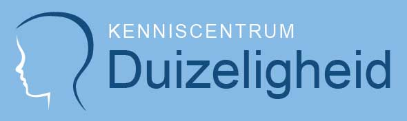 kenniscentrum duizeligheid logo
