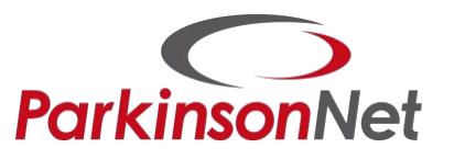 parkinsonnet logo